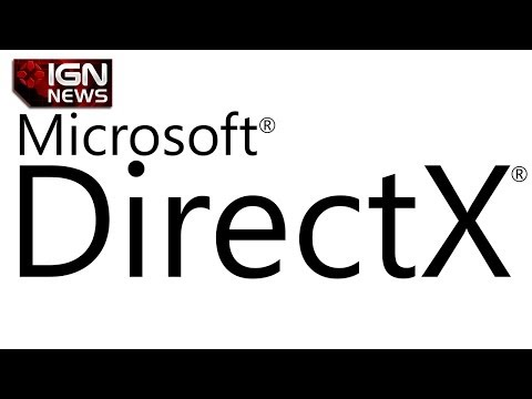 IGN News - Microsoft Reveals DirectX 12, Xbox One Improvements