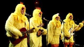The Chickeneers