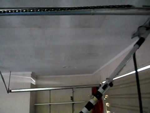 How to kill and clean mould from a ceiling
