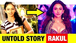 The Untold Story of Rakul Preet Singh | Bollywood & Tollywood Actress | Next Movi : De De Pyaar De