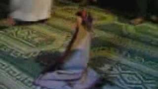 Jin Readin Quran In Makkah