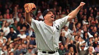 Sterling calls final out of David Wells