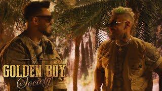 Alex Velea x Jador - Arde-ma Baby | Official Video