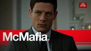 Mendez draws Alex in to his world  - McMafia: Episode 5 Preview - BBC One