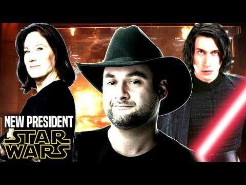 Star Wars! Dave Filoni As Lucasfilm President - How It Can Work & More!