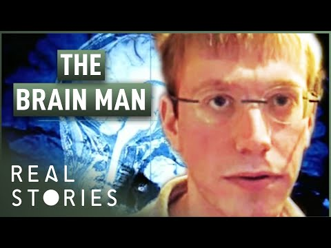 The Boy With The Incredible Brain (Brain Man) - Real Stories