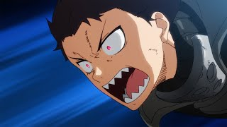 Fire Force Season 2 | Official Trailer