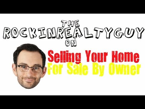 For Sale By Owner - Sell Home Without A Realtor - FSBO