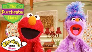 The Furchester Hotel Theme Song   CBeebies