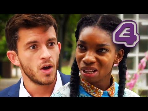 How To Get A Date In 30 Seconds | Chewing Gum