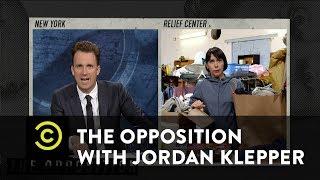 The Opposition w/ Jordan Klepper - Donald Trump