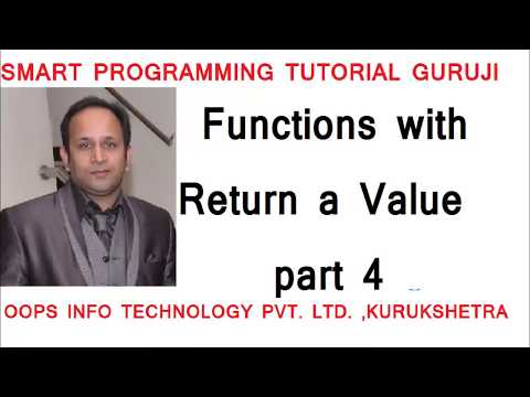 function with return a value in php hindi part 4||php function  part in hindi part 4
