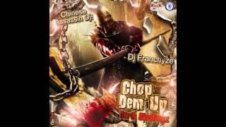 Chinese Assassin & DJ Franchyze - Chop Dem Up (Str8 Shellingz) (Dancehall Mixtape 2013 Preview)