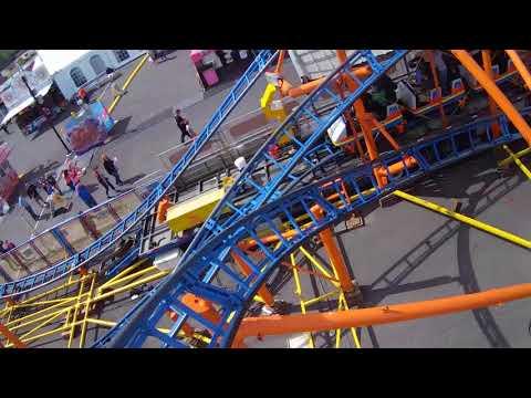 NYS Fair's RC48 on ride POV