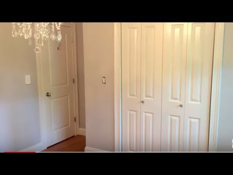 How to Install Bifold closet Doors - Easier said than done - haha