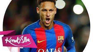 Neymar - Olha a Explosão - MC Kevinho (KondZilla)