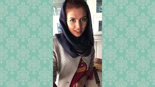 Download Maryam Khorami With Afghani Breakfast Video