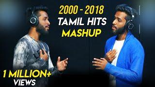 2000's Tamil Hits Mashup - Rajaganapathy