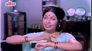 Behanane Bhai Ki Kalai Se: By Suman - Resham Ki Dori (1974) [RakshaBandhan Special] With Lyrics