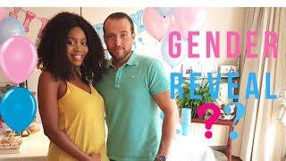 GENDER REVEAL VLOG I BOY - GIRL OR TWINS ???