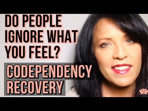 Codependency and Relationships--How To Stop Seeking External Validation