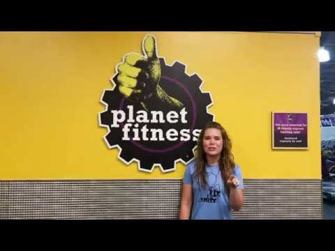 Get Fit in the Mitt: Planet Fitness 30-Minute Workout