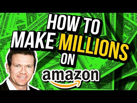 How To Become An Amazon Affiliate [And Make Millions]