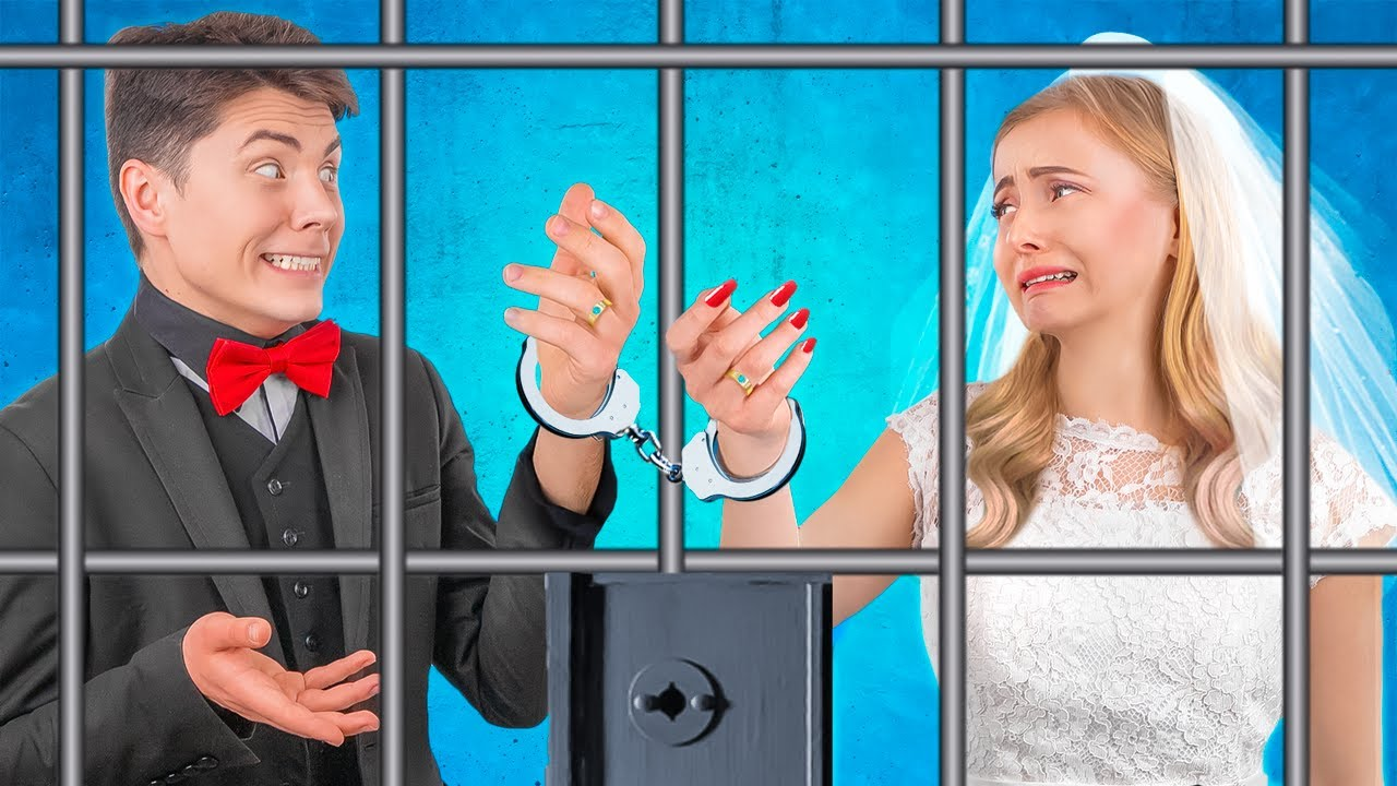 Bachelor vs Bachelorette Party/ Boys vs Girls