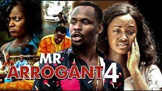 Mr Arrogant 4 2017 Latest Nigerian Nollywood Movies