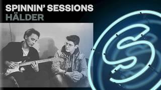 Spinnin' Sessions Radio - Episode #327   Hälder