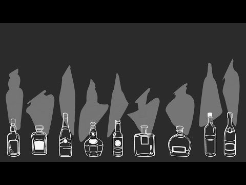 Advice on Avoiding Alcohol | Jordan B Peterson