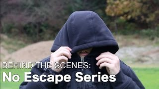 No Escape - Behind the Scenes + PODCAST