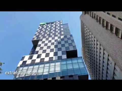 Holiday Inn Express  Bangkok Siam Thailand Overview
