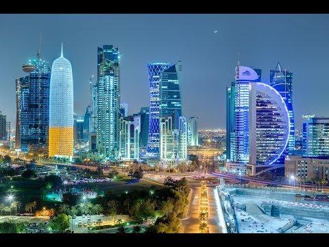DOHA Tour with Qatar Airways