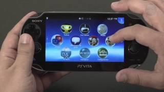 Download Análise: PS Vita - Baixaki Jogos Video