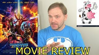 Guardians Of The Galaxy 2  NO SPOILERS WAK Movie Review