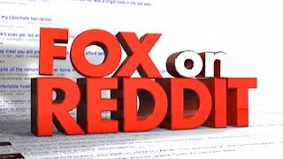 Fox On Reddit