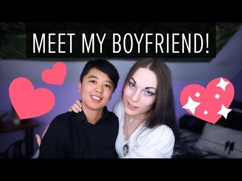 Meet My Boyfriend!