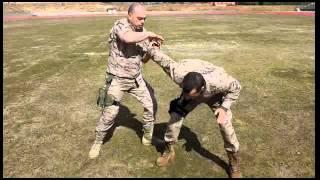Defensa personal tactica