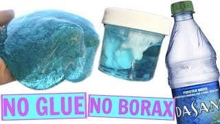 Clear Slime No Glue No Face Mask Videos 9tubetv