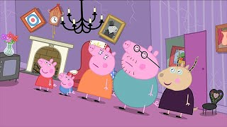 We Love Peppa Pig  Madame Gazelle