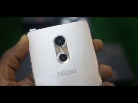 Live Picture of Latest Tecno Phantom 6 Smart Phone