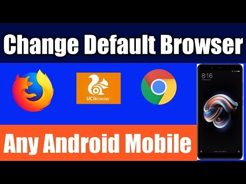 how to change default browser in Xiaomi/Redmi/Mi devices | Technical Subhajit