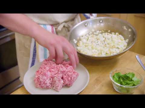 How to Saute Heritage Breed Pork (ButcherBox Ground Pork   Saute)