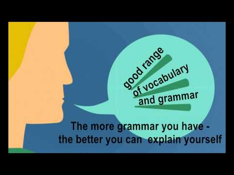Better speaking Part 1 | Talk about English |  Learning English