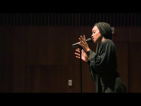 Centennial Brooks - Concert: Jamila Woods and Nicole Mitchell & the Black Earth Ensemble
