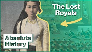 What Happened To The Last Royal Family Of Myanmar   Burma