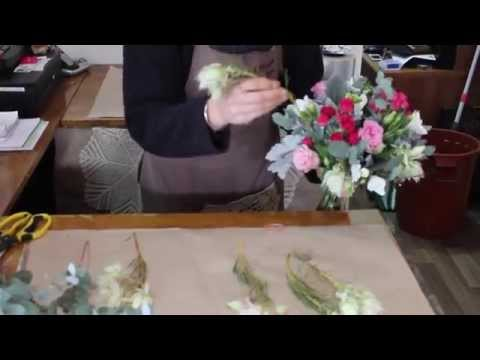 How to create a simple posy