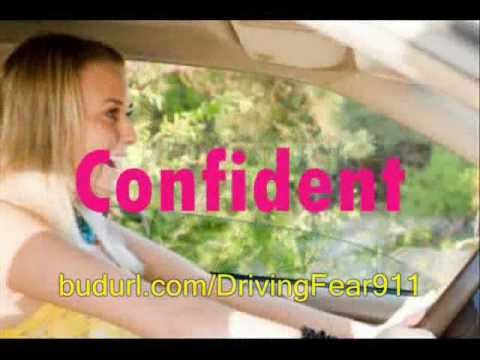 NEVER FEAR DRIVING AGAIN! VIDEO