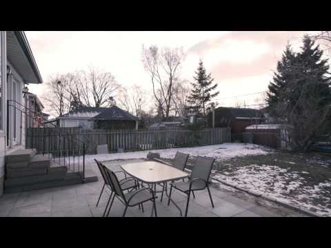 Home for sale at 24 Hargrove Lane, Toronto, ON M8W 4T8 - Property Film
